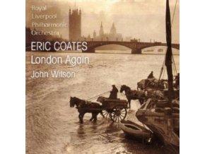 WILSON / RPO - Eric Coates (CD)