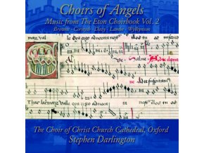 STEPHEN DARLINGTON - Choirs Of Angels (CD)