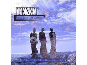 TENET - The Secret Lover (CD)