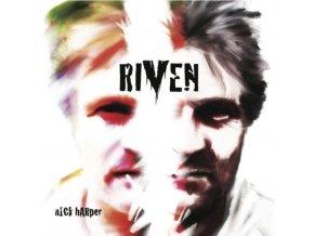 NICK HARPER - Riven (CD)