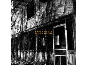 EMPTY POOLS - Saturn Reruns (CD)