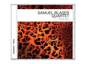 SAMUEL BLASER QUARTET - 7Th Heaven (CD)