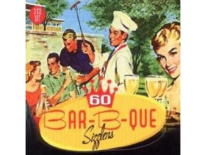 VARIOUS ARTISTS - 60 Bar-B-Que Sizzlers (CD)