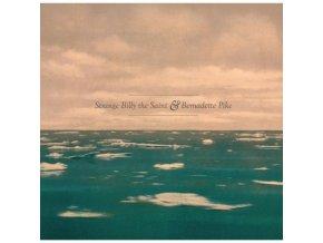 STRANGE BILLY THE SAINT & BERN - A Love Story (CD)