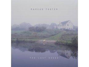 MARCUS FOSTER - The Last House (CD)