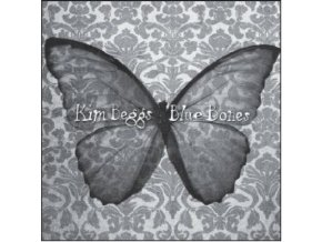 KIM BEGGS - Blue Bones (CD)