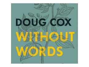DOUG COX - Without Words (CD)