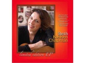 BETH NIELSEN CHAPMAN - Shadows Ep (CD)