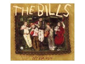 BILLS - Let Em Run (CD)