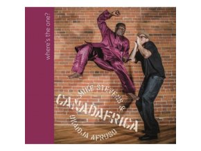CANADAFRICA - WhereS The One (CD)