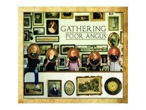 POOR ANGUS - Gathering (CD)
