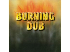 REVOLUTIONARIES - Burning Dub (CD)