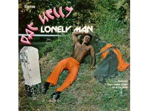 PAT KELLY - Lonely Man (CD)