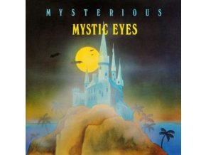 MYSTIC EYES - Mysterious (CD)