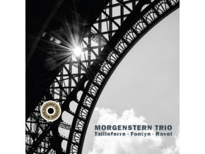 MORGENSTERN TRIO - Ravel/Tailleferre/Fontyn/Piano Trios (CD)
