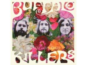 BUFFALO KILLERS - Dig Sow Love Grow (CD)