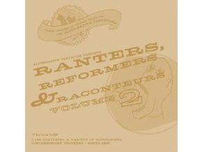 VARIOUS ARTISTS - Ranters Reformers Raconteurs Volume 2 (CD Box Set)
