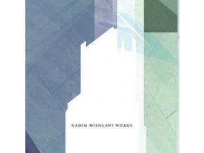 NADIM MISHLAWI - Works (CD Box Set)