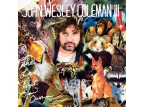 JOHN WESLEY COLEMAN - The Love That You Own (CD)