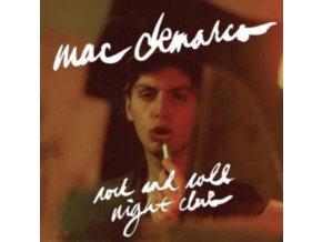MAC DEMARCO - Rock And Roll Night Club (CD)