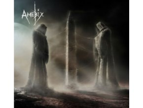 AMEBIX - Monolith The Power Remains (CD)