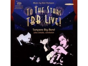 TAMPERE BIG BAND - To The Stars Tbb Live! (CD)