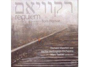 BORIS PIGOVAT - Requiem (CD)