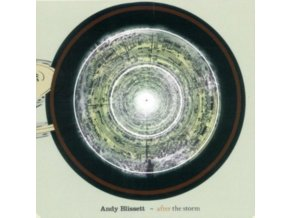 ANDY BLISSETT - After The Storm (CD)