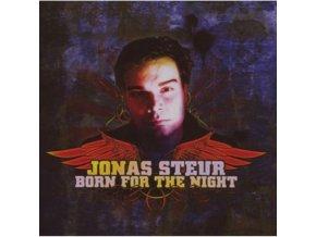 JONAS STEUR - Born For The Night (CD)