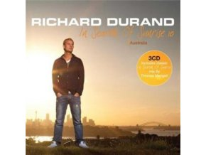 VARIOUS ARTISTS - In Search Of Sunrise 10 - Richard Durand (CD)
