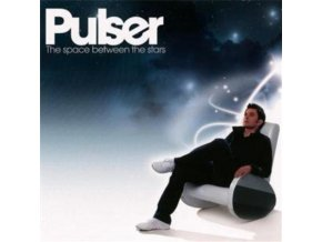 PULSER - The Space Between The Stars (CD)