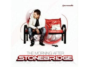 STONEBRIDGE - The Morning After (CD)