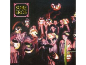 SORE EROS - Know Touching (CD)