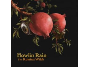 HOWLIN RAIN - The Russian Wilds (CD)