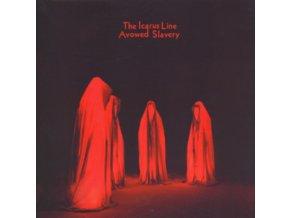 ICARUS LINE - Avowed Slavery (CD)