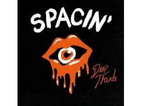 SPACIN - Deep Thuds (CD)