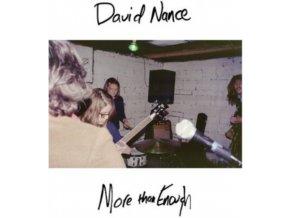 DAVID NANCE - More Than Enough (CD)
