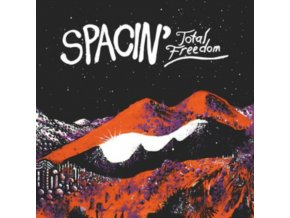 SPACIN - Total Freedom (CD)