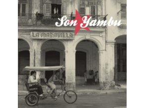 SON YAMBU - La Maravilla (CD)