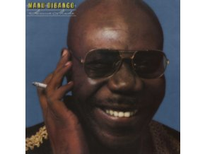 MANU DIBANGO - Home Made (CD)