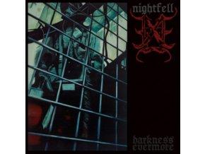 NIGHTFELL - Darkness Evermore (CD)