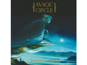 MAGIC CIRCLE - Journey Blind (CD)