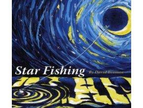 DAVID BROMAN - Star Fishing (CD)