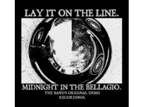 LAY IT ON THE LINE - Midnight In The Bellagio (CD)