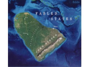 JOHN STETCH - Fabled States (CD)