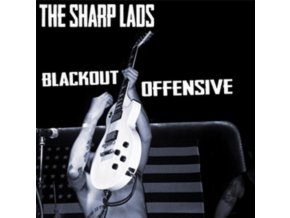 SHARP LADS - Blackout Offensive (CD)