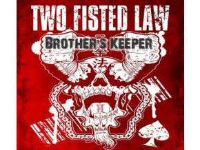 TWO FISTED LAW - BrotherS Keeper (CD)
