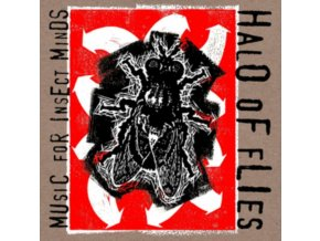 HALO OF FLIES - Music For Insect Minds (CD)