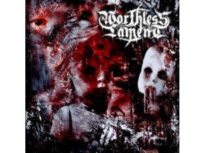 WORTHLESS LAMENT - Worthless Lament (CD)