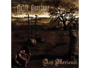 NOTRE AMERTUME & ARS MORIENDI - Agonie DUn Ancien Monde (CD)